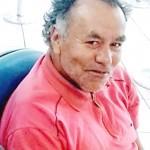 José Carlos Vieira morador de São João do Triunfo está desaparecido_2