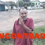 José Carlos Vieira morador de São João do Triunfo que estava desaparecido foi localizado
