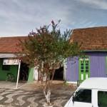 Casa e bar são destruídos por incêndio em Porto Amazonas-2
