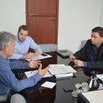 Reunião da Comissão Especial Temporária_2_Câmara Municipal de Palmeira