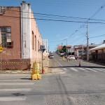 Ruas Padre Camargo e Vicente Machado interditadas parcialmente 7