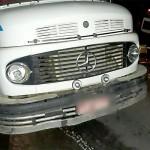 Acidente entre caminhão carregado de boi e Fiat Uno deixa motorista morto-4