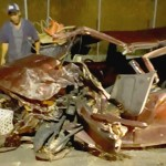 Acidente entre caminhão carregado de boi e Fiat Uno deixa motorista morto-5
