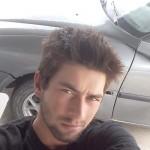 Jovem Valdinei Muchisnki morre em acidente na PR 151 em Faxinal do Quartins_foto rede social