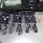 Três bandidos suspeitos de assaltar ônibus morrem em confronto com policiais em Contenda-1