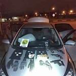 Três bandidos suspeitos de assaltar ônibus morrem em confronto com policiais em Contenda-3