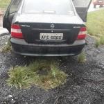 Acidente com 4 veículos na BR-277 em Palmeira deixa um morto e dois feridos graves_fotos rede social WhatsApp (1)