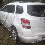 Acidente com 4 veículos na BR-277 em Palmeira deixa um morto e dois feridos graves_fotos rede social WhatsApp (7)