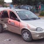Acidente com três veículos na PR 151 e Rua Padre Anchieta_3