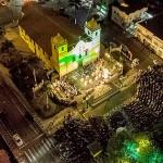 Espetáculo Bicentenário Multiartes A História_Foto Passoni (2)