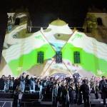 Espetáculo Bicentenário Multiartes A História_foto Assessoria Prefeitura de Palmeira (3)