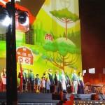 Espetáculo Bicentenário Multiartes a História_foto Moacir Guchert (13)