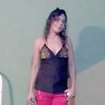Mulher desaparecida em Porto Amazonas é econtrada morta na PR-427__2_foto Rede Social WhatsApp
