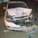 Acidente com moto na PR 151 em São João do Triunfo-1