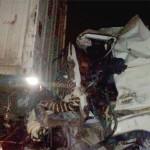 Acidente com dois caminhões na BR-277 deixa duas vítimas feridas gravemente_3