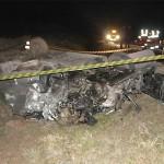 Acidente no km 152 da BR-277 em Porto Amazonas_deixa dois mortos_Foto Riomar Bruno Ferreira (2)
