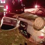 Acidente no km 152 da BR-277 em Porto Amazonas_deixa dois mortos_foto divulgação (2)
