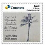 Correios lançam Selo em Palmeira e o Carimbo do Império no dia do Selo_2