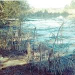 Polícia Ambiental e IAP relizam fiscalização e encontram poluição ambiental (1)