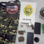 PM identifica 4 suspeitos roubos na cidade_2