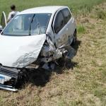 Acidente  na PR 151 entre veículos_caminhão e ambulância_fotos redes sociais (2)