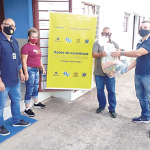 Ação-solidária-distribui-236-cestas-de-alimentos-da-agricultura-familiar-em-Palmeira-e-São-João-do-Triunfo-Divulgação