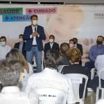 Nova ala amplia - foto de Gilson Abreu AEN