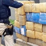 PRF apreende 150  toneladas de drogas no Paraná e 22 só nos Campos Gerais -3 - Divulgação PRF